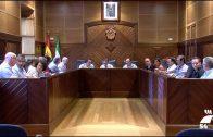 Todo listo para el pleno de octubre en el Ayuntamiento de Pozoblanco