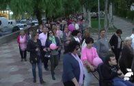 Todo listo para la celebración de la Marcha Rosa en Pozoblanco