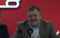 A Fondo: Rueda de prensa del PSOE sobre ganadería