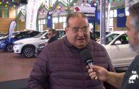 """Adeco califica como """"un gran éxito"""" la XI Feria de Vehículos de Ocasión"""