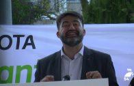 Adelante Andalucía pide el cambio en las próximas elecciones autonómicas