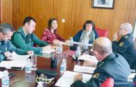 Celebran la Junta de Seguridad para preparar las Elecciones Andaluzas