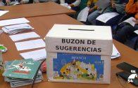 El Ayuntamiento recibe las sugerencias de La Voz de la Infancia y la Adolescencia