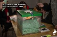 El Pleno del Ayuntamiento realizó el sorteo de las mesas electorales para las Elecciones Andaluzas