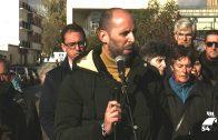 El PP vuelve a concentrarse en las puertas del Hospital Valle de Los Pedroches