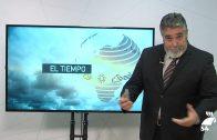 El Tiempo con Antonio Arevalo:  13 de noviembre de 2018
