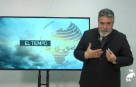 El Tiempo con Antonio Arevalo:  26 de noviembre de 2018