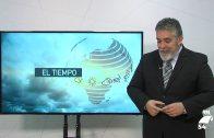 El Tiempo con Antonio Arevalo: 7 de noviembre de 2018