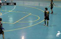 Especial Deportes: Balonmano Pozoblanco vs. BM Puente Genil