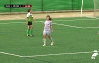 Especial Deportes: CD Pozoalbense Femenino vs. CF Cáceres