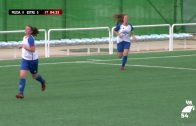 Especial Deportes: CD Pozoalbense Femenino vs. Extremadura CF