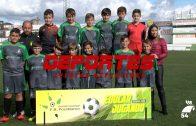 Especial Deportes: Presentación de la Escuela Fútbol Base Pozoblanco