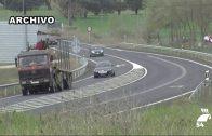 La DGT realiza un campaña en las carreteras convencionales de Córdoba