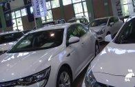 Pozoblanco acoge la XI Feria de Vehículos de Ocasión