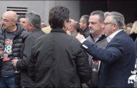 Pozoblanco acogió una reunión de la Quinta del 68
