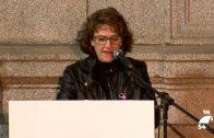 Pozoblanco salió a la calle contra la violencia hacia las mujeres