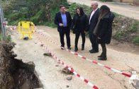 Pozoblanco se incorpora al decreto de inundaciones de la Junta de Andalucía