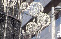 Todo listo para el encendido del alumbrado navideño en Pozoblanco