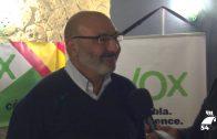Vox se presenta en Pozoblanco