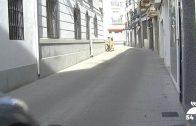 Abierta al tráfico la calle León Herrero