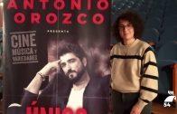 """Antonio Orozco abrirá la programación de primavera del Teatro El Silo con su gira """"Único"""""""