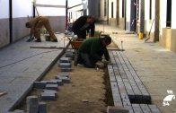 El Ayuntamiento tramita la paralización de las obras del PER durante la recogida de la aceituna