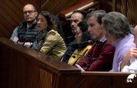 El CDeI intentó introducir una propuesta en el debate sobre el ciclo integral del agua