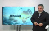 El Tiempo con Antonio Arevalo: 10 de diciembre de 2018
