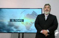 El Tiempo con Antonio Arevalo: 19 de diciembre de 2018
