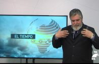 El Tiempo con Antonio Arevalo: 20 de diciembre de 2018