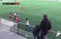 Especial Deportes: CD Pozoalbense Fem. vs. CD Castuera