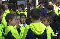 Especial Deportes: Los villancicos de la Escuela Fútbol Base Pozoblanco