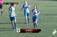 Especial Deportes: Málaga CF B vs. CD Pozoalbense Femenino
