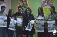 La Casa de la Juventud presenta su calendario solidario para 2019