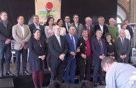 La Mancomunidad de Los Pedroches celebró su 25 Aniversario