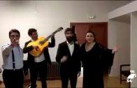 Llega la Zambombá Flamenca a Pozoblanco