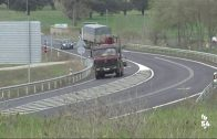 Baja a 90 kilómetros por hora el límite en las carreteras convencionales