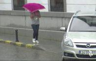 Córdoba sube un 18% de déficit de lluvias desde el inicio del año hidrológico