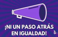 El 15 de enero habrá convocatorias feministas por toda Andalucía