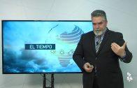 El Tiempo con Antonio Arevalo: 21 de febrero de 2019