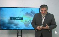 El Tiempo con Antonio Arevalo: 4 de enero de 2019