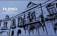 EMISIÓN EN DIRECTO: Pleno Ordinario de enero del Ayuntamiento de Pozoblanco
