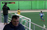 Especial Deportes: CD Pozoalbense Femenino vs. CD Santa Teresa