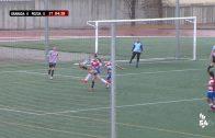 Especial Deportes: Granada CF vs. CD Pozoalbense Femenino