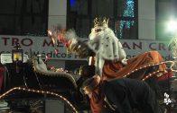 Especial Navidad: Cabalgata de Reyes Magos en Pozoblanco 2018