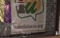 IU condena el ataque sufrido a la sede de la Asamblea Local de Hinojosa