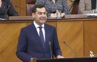 Llega el cambio al Gobierno de la Junta de Andalucía