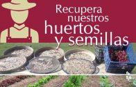 Medio Ambiente vuelve a participar en el reparto de semillas de variedades hortícolas autóctonas