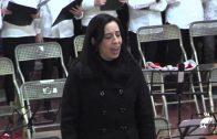 Pozoblanco en Navidad: Concierto Navideño del CPM Marcos Redondo de Pozoblanco (Parte I)