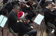 Pozoblanco en Navidad: Concierto Navideño del CPM Marcos Redondo de Pozoblanco (Parte II)